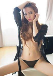 Japanese Masseuse Sweet Pie, Age 23