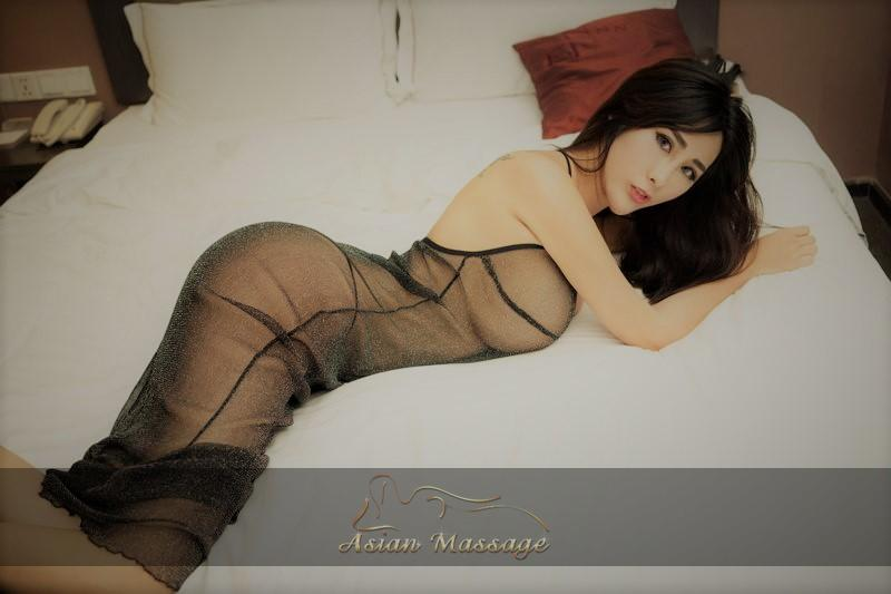 Hong Kong Masseuse Kiki, Age 23 Picture 2