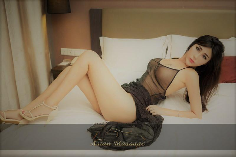Hong Kong Masseuse Kiki, Age 23 Picture 3